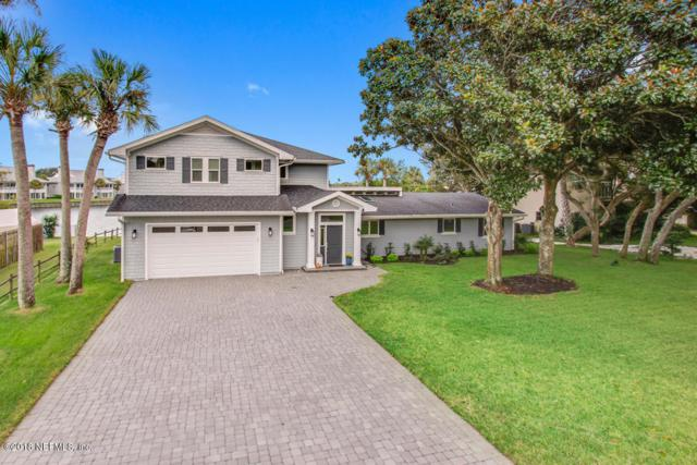 177 San Juan Dr, Ponte Vedra Beach, FL 32082 (MLS #960486) :: CenterBeam Real Estate