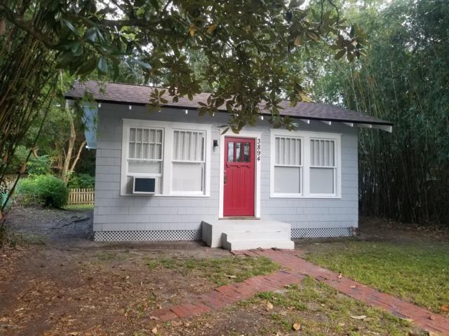 3894 Walsh St, Jacksonville, FL 32205 (MLS #960498) :: The Hanley Home Team