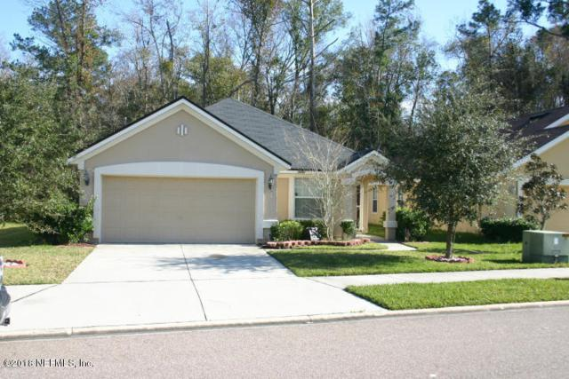 11035 Campus Heights Ln, Jacksonville, FL 32218 (MLS #960503) :: The Hanley Home Team
