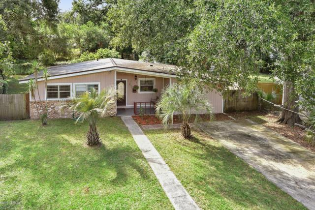 2334 Misty Dr, Jacksonville, FL 32211 (MLS #960506) :: EXIT Real Estate Gallery