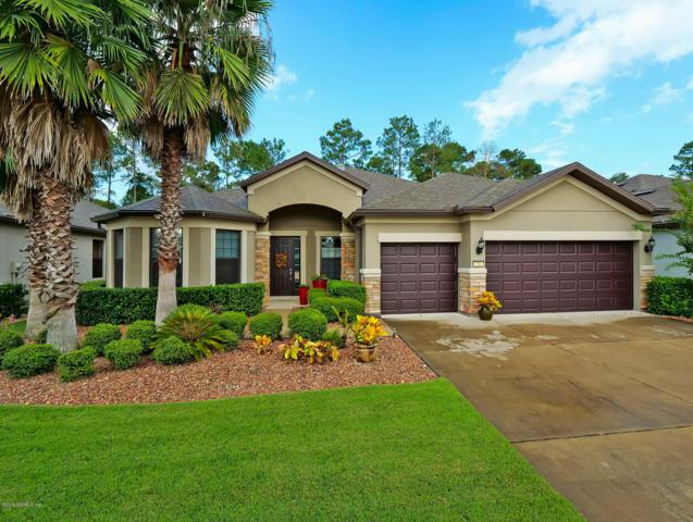 74 River Run Blvd, Ponte Vedra Beach, FL 32081 (MLS #960514) :: EXIT Real Estate Gallery