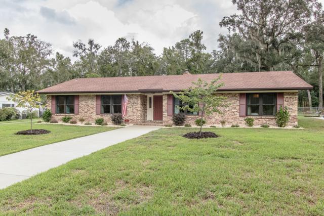 645 Winfred Dr, Orange Park, FL 32073 (MLS #960526) :: EXIT Real Estate Gallery