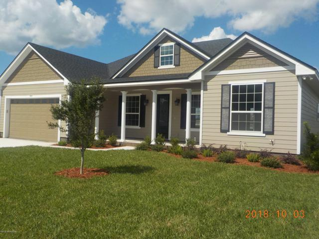 737 Constitution Pl, Macclenny, FL 32063 (MLS #960533) :: EXIT Real Estate Gallery