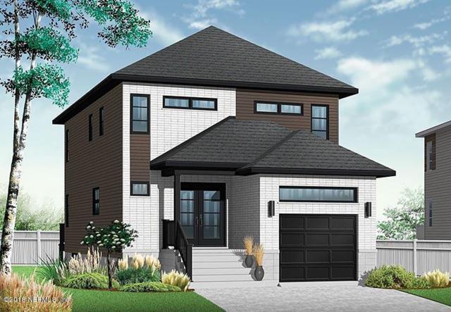 518 Margaret St, Neptune Beach, FL 32266 (MLS #960535) :: EXIT Real Estate Gallery