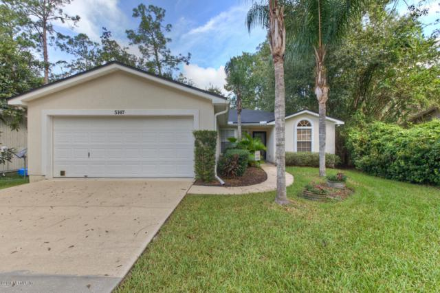 5147 Tan St, Jacksonville, FL 32258 (MLS #960536) :: EXIT Real Estate Gallery