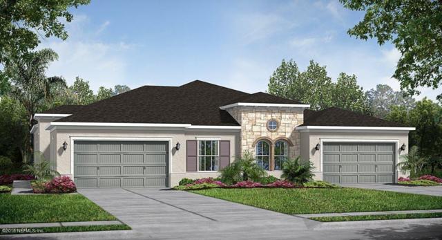 3127 Parrador Way, Jacksonville, FL 32246 (MLS #960539) :: The Hanley Home Team
