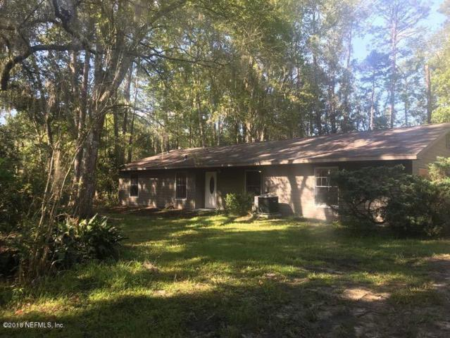 1392 Long Bay Rd, Middleburg, FL 32068 (MLS #960541) :: EXIT Real Estate Gallery