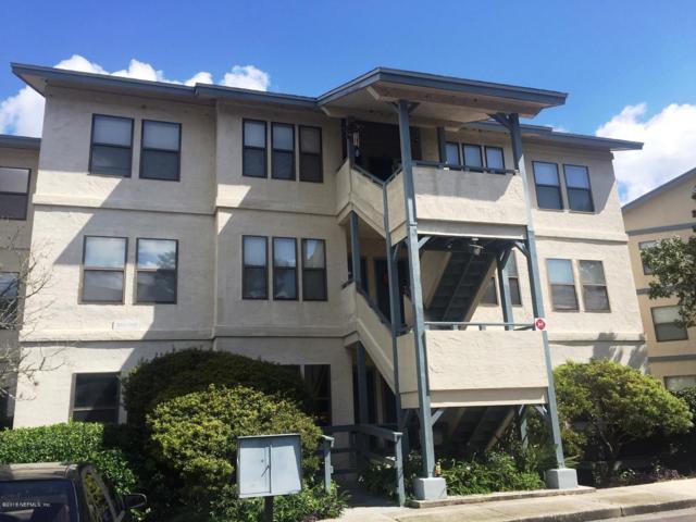 5615 San Juan Ave #308, Jacksonville, FL 32210 (MLS #960547) :: Berkshire Hathaway HomeServices Chaplin Williams Realty