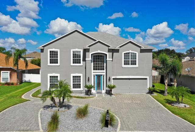 3056 Postmill Dr, Orange Park, FL 32073 (MLS #960552) :: EXIT Real Estate Gallery