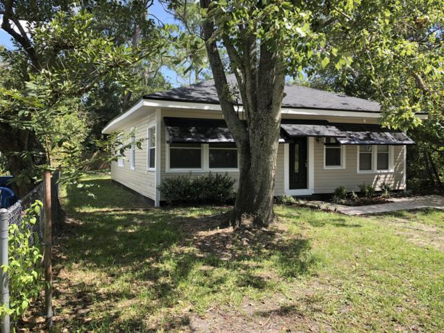 5717 Katz Ave, Jacksonville, FL 32208 (MLS #960553) :: EXIT Real Estate Gallery