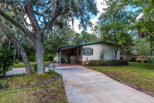 2205 Twin Fox Trl, St Augustine, FL 32086 (MLS #960554) :: EXIT Real Estate Gallery