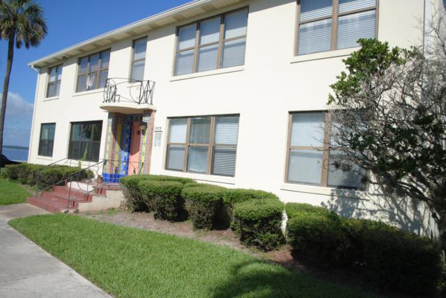 915 Landon Ave #2, Jacksonville, FL 32207 (MLS #960574) :: EXIT Real Estate Gallery