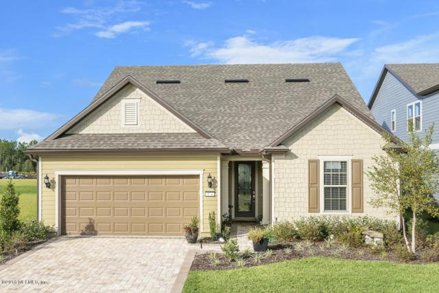 174 Broomsedge Cir, St Augustine, FL 32095 (MLS #960577) :: 97Park