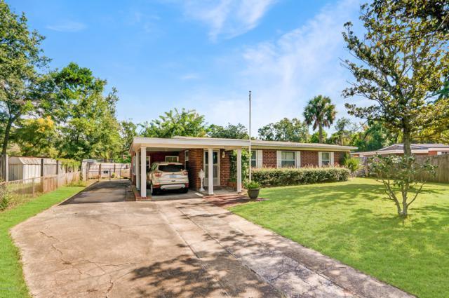 6016 Holly Bay Ct, Jacksonville, FL 32211 (MLS #960585) :: Florida Homes Realty & Mortgage