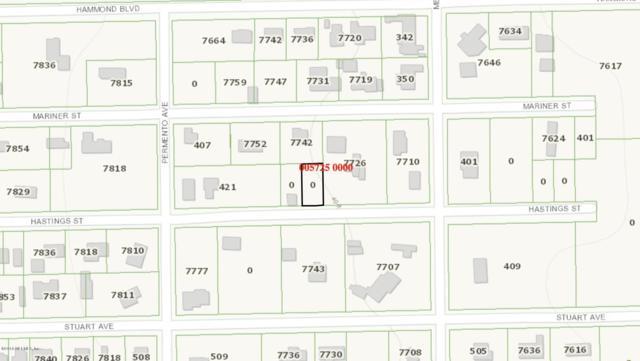 0 Hastings St, Jacksonville, FL 32220 (MLS #960588) :: Memory Hopkins Real Estate