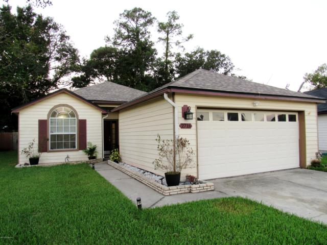 2718 Lantana Lakes Dr W, Jacksonville, FL 32246 (MLS #960589) :: EXIT Real Estate Gallery