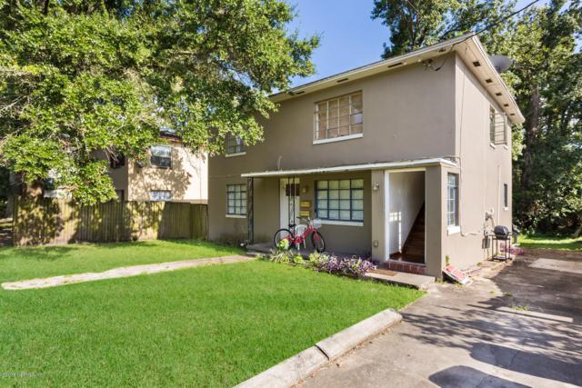 2964 Downing St, Jacksonville, FL 32205 (MLS #960597) :: EXIT Real Estate Gallery