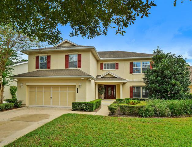 7925 Mount Ranier Dr, Jacksonville, FL 32256 (MLS #960607) :: The Hanley Home Team