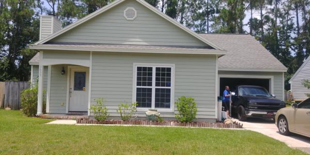 3635 Jamestown Ln, Jacksonville, FL 32223 (MLS #960608) :: EXIT Real Estate Gallery