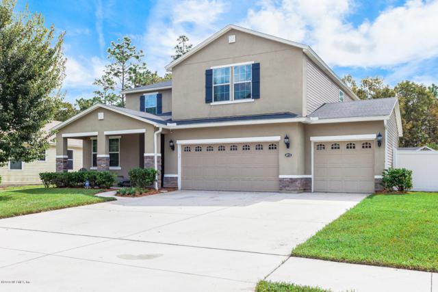 4912 Creek Bluff Ln, Middleburg, FL 32068 (MLS #960612) :: The Hanley Home Team