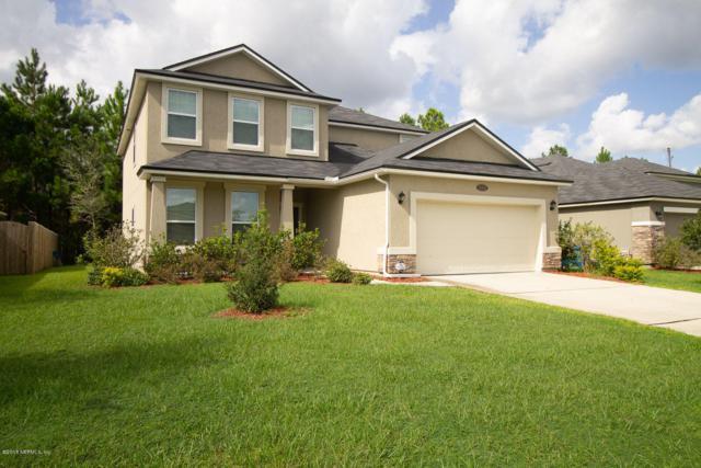 15813 Baxter Creek Dr, Jacksonville, FL 32218 (MLS #960619) :: Pepine Realty