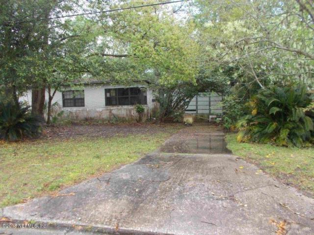 2962 Lopez Rd, Jacksonville, FL 32216 (MLS #960621) :: EXIT Real Estate Gallery