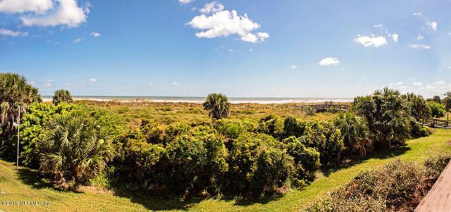 880 A1a Beach Blvd #8215, St Augustine Beach, FL 32080 (MLS #960624) :: 97Park