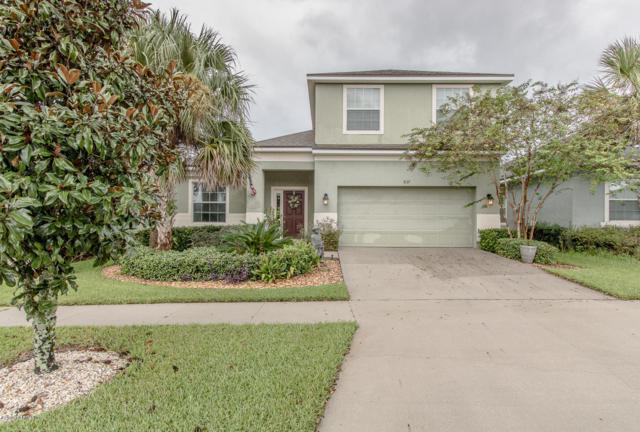 837 Sunny Stroll Dr, Middleburg, FL 32068 (MLS #960647) :: EXIT Real Estate Gallery