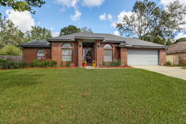 12643 Meadowsweet Ln, Jacksonville, FL 32225 (MLS #960652) :: The Hanley Home Team
