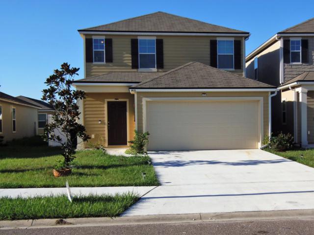 8619 Dylan Michael Dr, Jacksonville, FL 32210 (MLS #960661) :: The Hanley Home Team