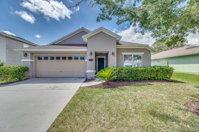733 Rembrandt Ave, Ponte Vedra Beach, FL 32081 (MLS #960665) :: EXIT Real Estate Gallery
