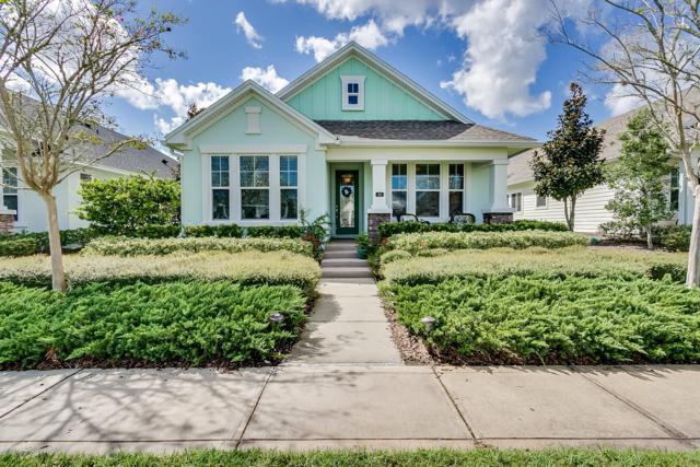22 Charter Cir, Ponte Vedra, FL 32081 (MLS #960674) :: EXIT Real Estate Gallery