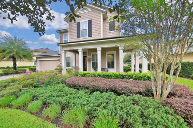 1054 Southern Hills Dr, Orange Park, FL 32065 (MLS #960679) :: The Hanley Home Team