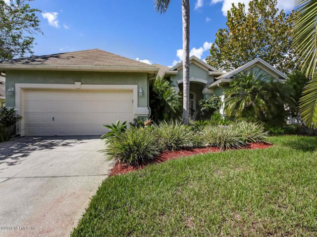 505 S Parke View Dr, Jacksonville, FL 32259 (MLS #960682) :: EXIT Real Estate Gallery