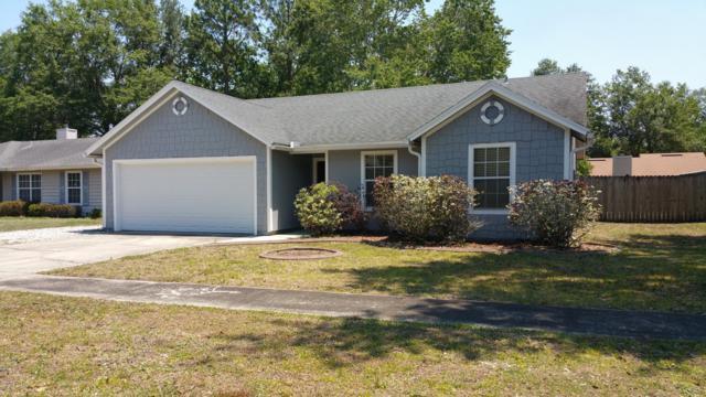 91 Devoe St, Jacksonville, FL 32220 (MLS #960702) :: EXIT Real Estate Gallery