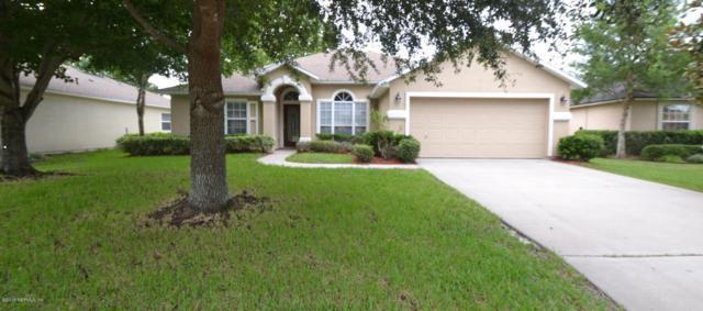 916 Weybridge Ln, Ponte Vedra, FL 32081 (MLS #960711) :: The Hanley Home Team
