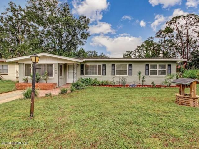5480 Park St, Jacksonville, FL 32205 (MLS #960712) :: EXIT Real Estate Gallery