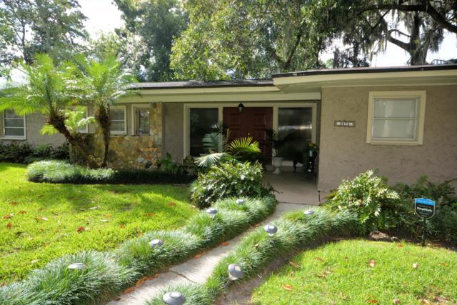 3674 San Viscaya Dr, Jacksonville, FL 32217 (MLS #960728) :: The Hanley Home Team