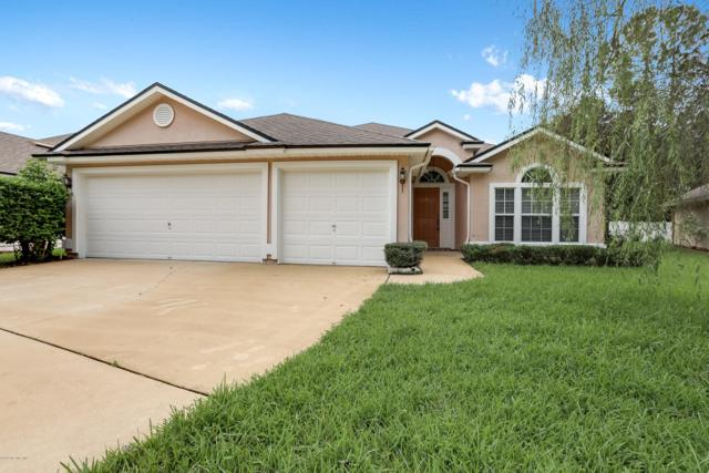 1422 W Chinaberry Ct, Jacksonville, FL 32259 (MLS #960734) :: EXIT Real Estate Gallery