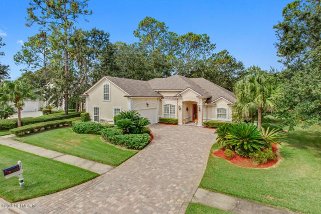 1583 Misty Lake Dr, Fleming Island, FL 32003 (MLS #960741) :: EXIT Real Estate Gallery