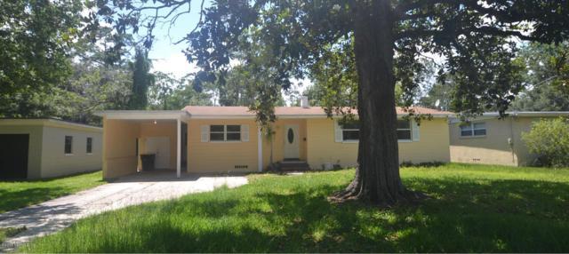 7312 Poinciana Ave, Jacksonville, FL 32217 (MLS #960749) :: The Hanley Home Team