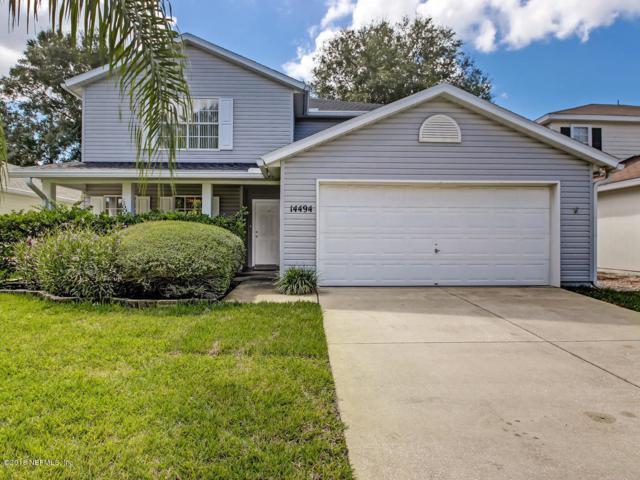 14494 Woodfield Cir S, Jacksonville, FL 32258 (MLS #960760) :: Florida Homes Realty & Mortgage
