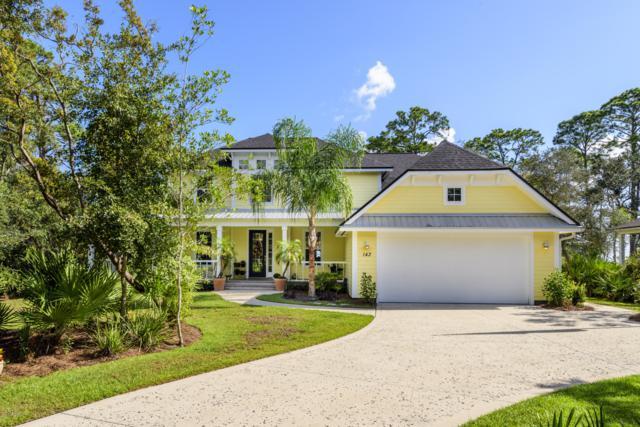 143 Istoria Dr, St Augustine, FL 32095 (MLS #960770) :: EXIT Real Estate Gallery
