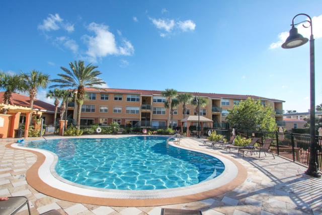 202 Laguna Villas Blvd B33, Jacksonville Beach, FL 32250 (MLS #960775) :: The Hanley Home Team
