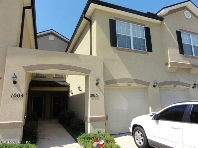 12301 Kernan Forest Blvd #1005, Jacksonville, FL 32225 (MLS #960778) :: Pepine Realty