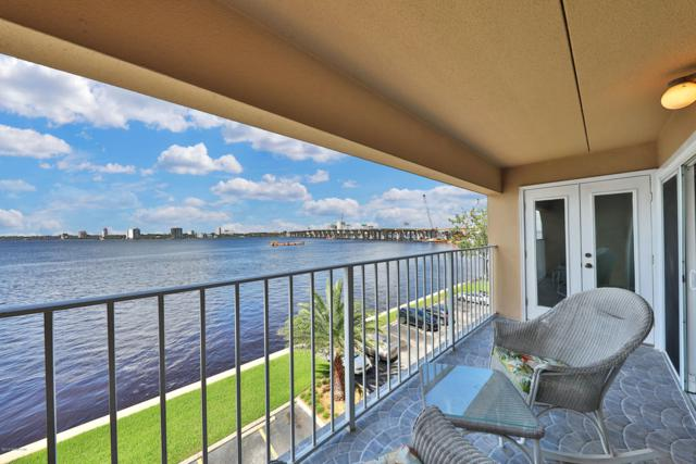 1543 Le Baron Ave #1543, Jacksonville, FL 32207 (MLS #960779) :: Berkshire Hathaway HomeServices Chaplin Williams Realty