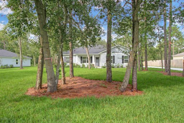 16747 Yellow Bluff Rd, Jacksonville, FL 32218 (MLS #960780) :: EXIT Real Estate Gallery