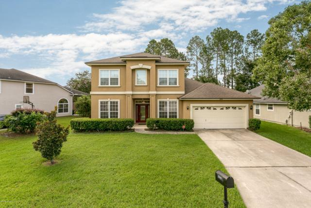 2543 Willow Creek Dr, Fleming Island, FL 32003 (MLS #960785) :: The Hanley Home Team