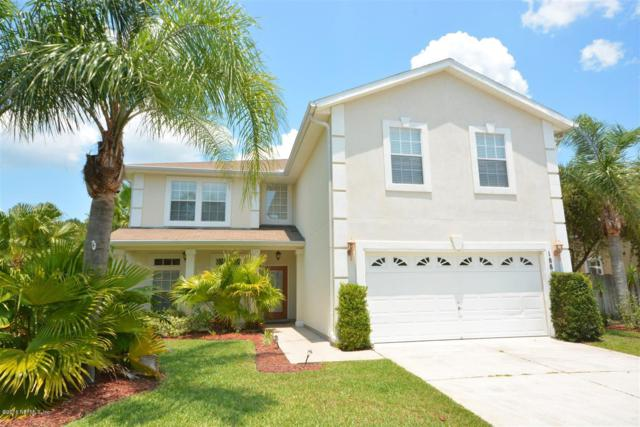 188 Prince Phillip Dr, St Augustine, FL 32092 (MLS #960786) :: EXIT Real Estate Gallery