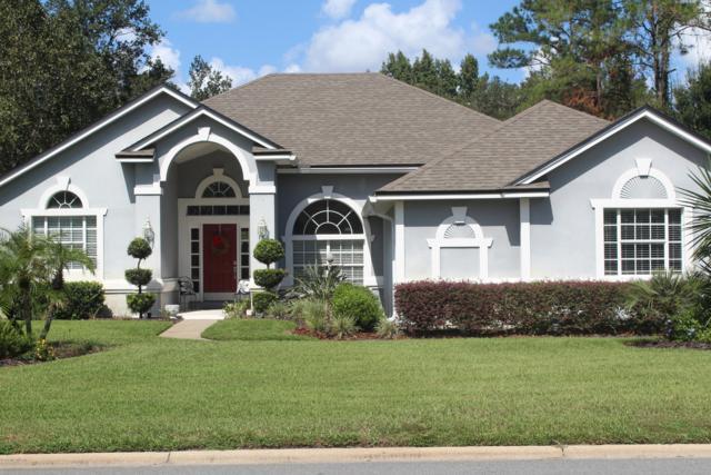 1165 Lake Parke Dr, Jacksonville, FL 32259 (MLS #960789) :: EXIT Real Estate Gallery